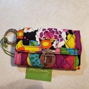 Vera Bradley Quick Swipe Wallet